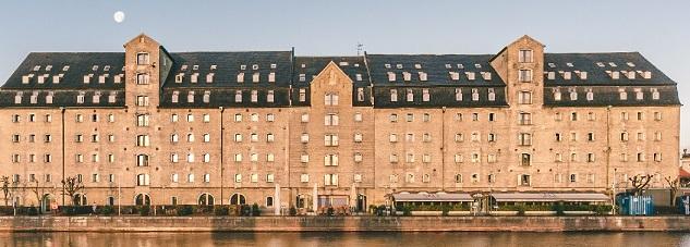 admiral hotel københavn tilbud